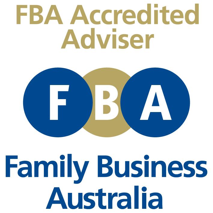 FBA Advisors Logo #4